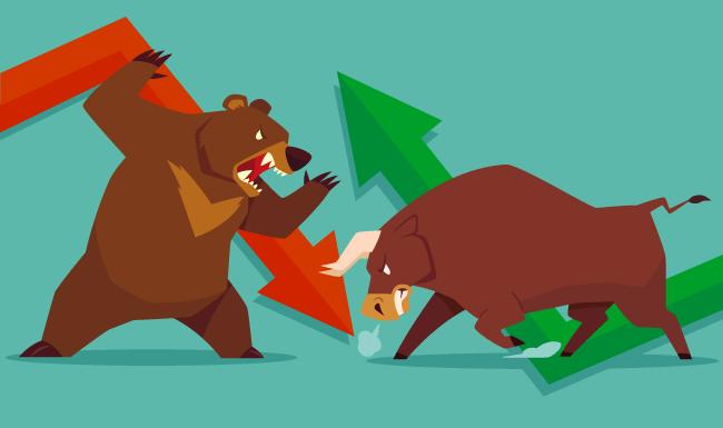 Bull og bear
