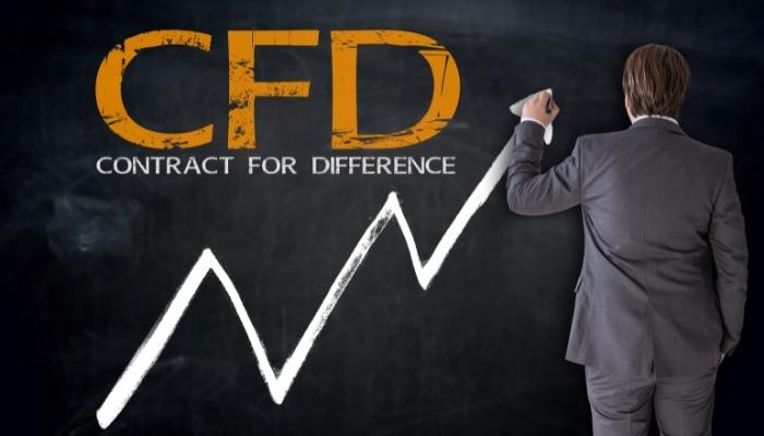 CFD meglere